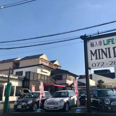 MINI(ミニ)生誕50周年記念モデル特別仕様車&限定車
