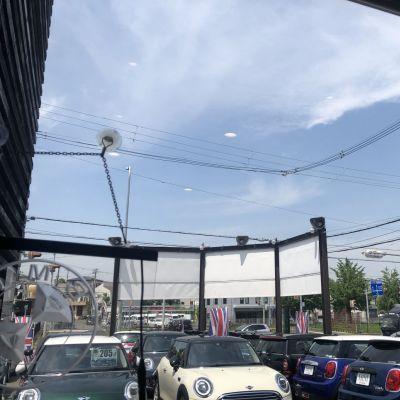 6月7日(月)本日は晴れ!蒸し暑い日が続きますが、元気に営業中です!