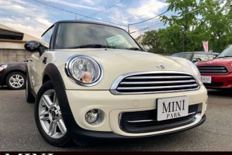 MINI COOPER Speed Gate【限定車】