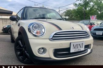 MINI CLUBMAN COOPER WENBLEY【特別仕様車】