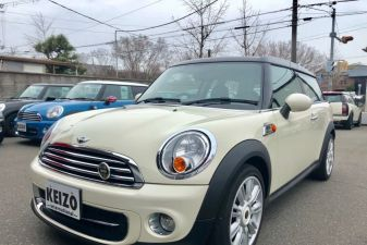 MINI CLUBMAN COOPER Ray Package【特別仕様車】